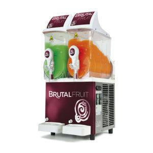 Slush Dispenser Machine - 1,2 or 3 x 10L Bowls