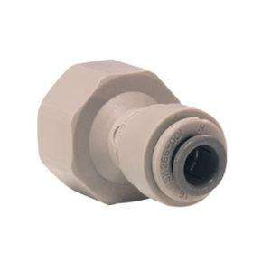 3/8 - 1/2 Female Adaptor Pushfitting