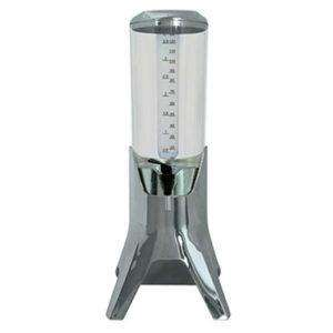 Roxy Beer Tower 3.5L - Chrome
