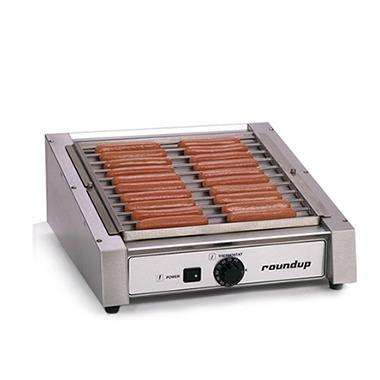 Roundup HDC-20 Hot Dog Corral