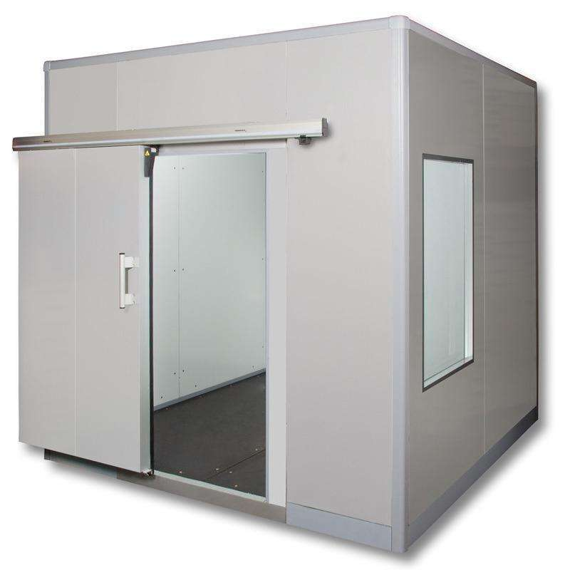 Cold Freezer Rooms Specialised Dispense Systems