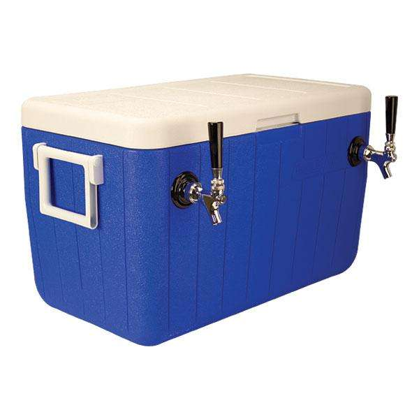 Jockey Box Draught System Specialised Dispense Systems