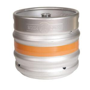 30L & 50L DIN or Euro Style Kegs