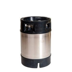 9lt Stainless Steel Canister