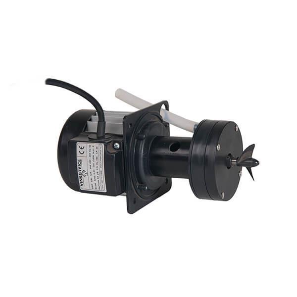 Agitator Motor Mini Platt (colder unit)