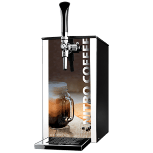 Pygmy 25 Exclusive 1 Tap (Nitro Cold Coffee Edition)