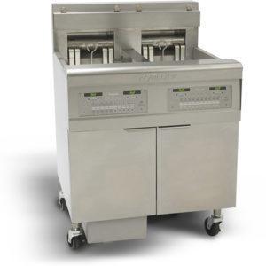 Frymaster Low Oil Volume Fryer's