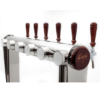 Lindr Naked Cold Bridge 6-Way Draught Tower