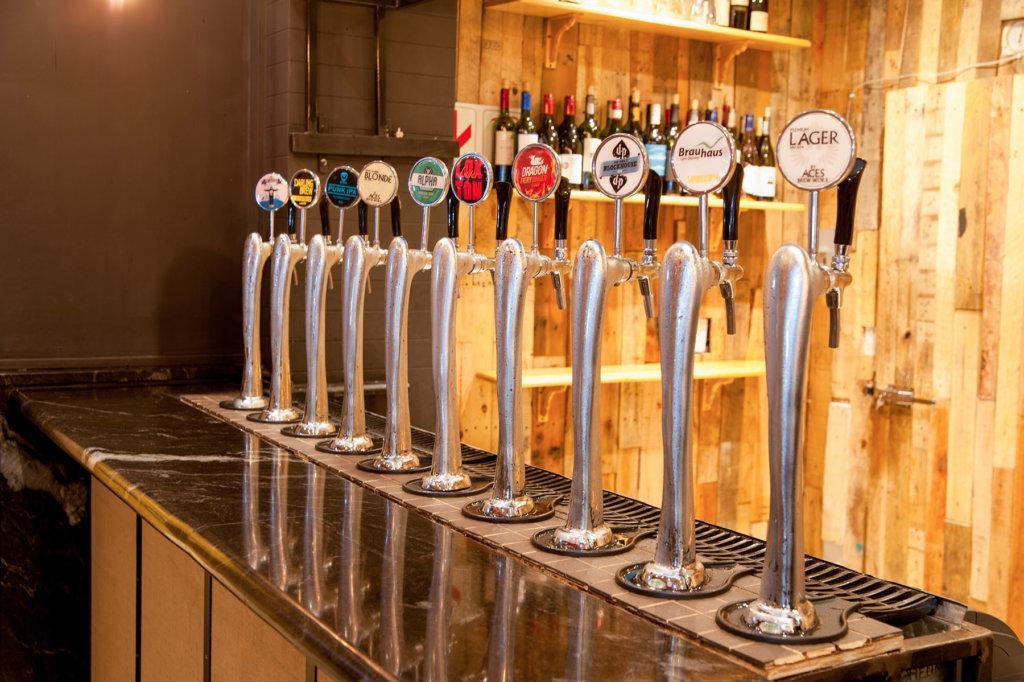 Custom Draught Beer Setups | Specialised Dispense Systems