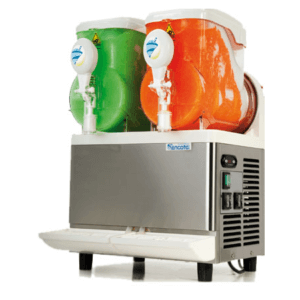 Slush Dispenser Machine - 1,2 or 3 x 5L Bowls
