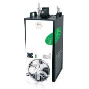 Lindr CWP 200 Green Line Cooler, 6 Coils
