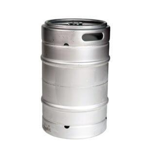 30l Slimline Keg (G, S or A-Type Spear)